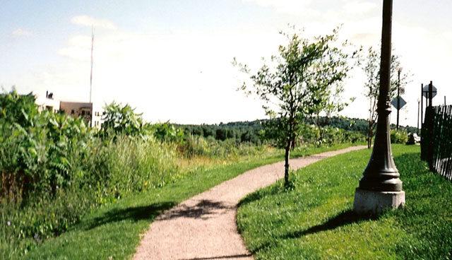 municipal landscaping montreal